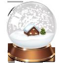 Jullistan från Våran lilla julvrå