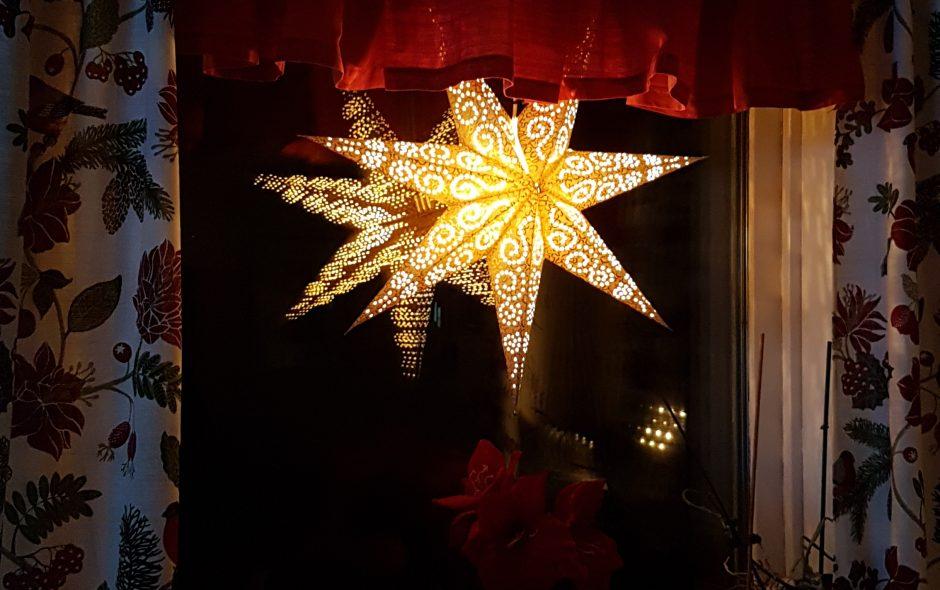 Va?! Är det redan dags för julen?